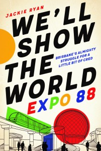 Expo 88 cover