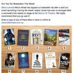 BRTD Bestseller