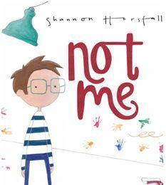 Not me cover