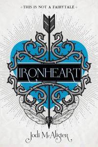 Ironheart (Valentine Book 2)
