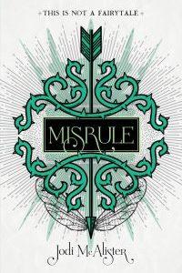 Misrule (Valentine Book 3)